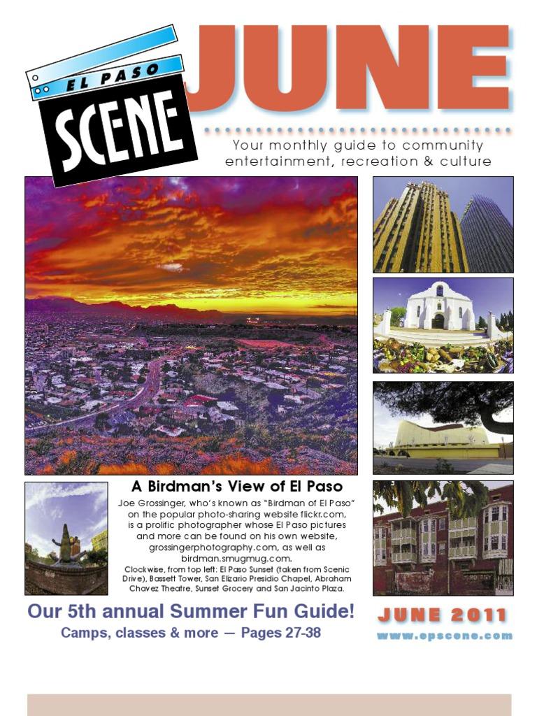 el paso scene 2011 el paso
