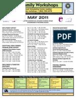 FFSC Workshops May 2011