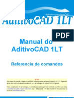 Manual Do AditivoCAD 1LT