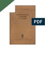 Tadeusz Borowski – Opowiadania z książek i z gazet – 1949 (zorg)