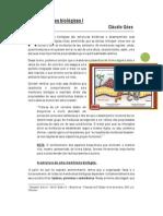 Professor_Claudio_AsMembranasBiológicas