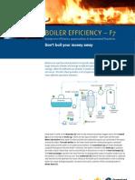 Boiler Efficiency (Queensland Gov't) 24-May-11
