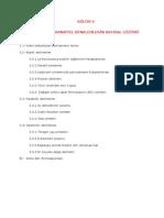 05- Kısmi diferansiyel denklemler