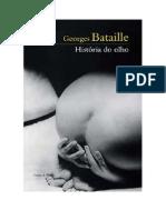 Bataille, Georges - História do Olho