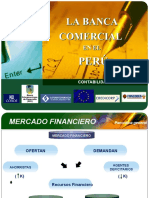 La Banca Comercial en el Peru