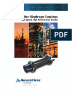 Amerifle Diaphragm Coupling Catalogue