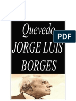Borges, Jorge Luis - Quevedo