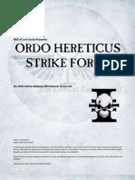 OrdoHeredicusSF