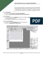 Programa para crear una base de datos