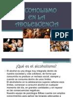 alcoholismo ♠