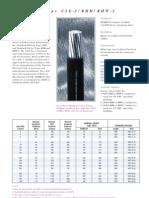 Alcan Stabiloy USE-2 RHHRHW-2 Al18