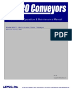 MSCC Manual