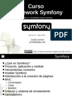 Curso-Symfony