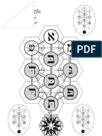 Polyhex Tree of Life Wall-charts