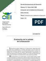 Rie10a09 Evaluacion de La Calidad