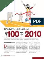 Ranking de Marcas 40[1]