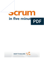Softhouse - Scrum in 5 Minutes