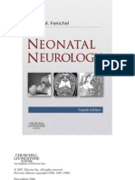 Fenichel Neonatal Neurology Fourth Edition