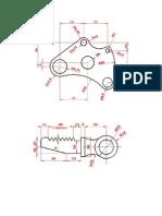51821300 CAD Exercicios Autocad