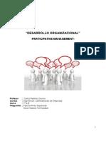 Participative Management - Patricia Arnes y Oscar Salazar