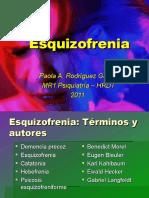 Esquizofrenia Expo