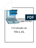 TSO x JCL