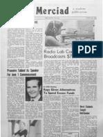 The Merciad, March 28, 1980