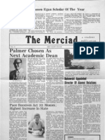 The Merciad, July 25, 1980