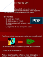 Estudio de Factibilidad Financier A
