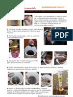 Fabricación cerveza artesanal