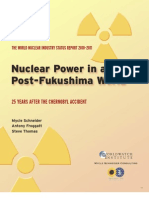 WorldNuclearIndustryStatusReport2010-2011-V2