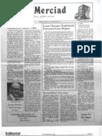 The Merciad, Sept. 25, 1981