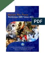 0 Garis-Garis Besar Program Pembinaan SMK 2011