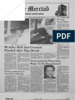 The Merciad, Jan. 21, 1982