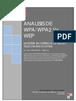 Espe Analisis Wpa Wep