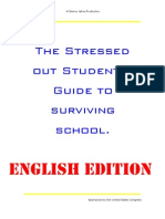 English Survival Guide Humour