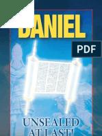 Daniel Unsealed at Last
