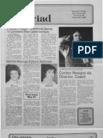 The Merciad, May 6, 1983