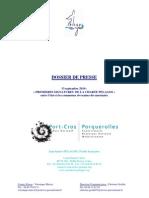 PELAGOS France et le parc national de Port-Cros