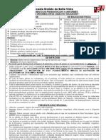 Reglamento de Uniformes 2009 - TODOS