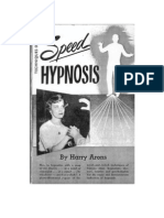 Speed Hypnosis