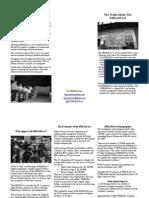 DREAM Stat Pamphlet