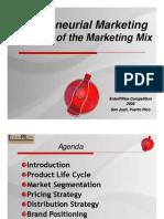 Entrepreneurial Marketing 2008 for Website