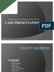 Presentation Case 2