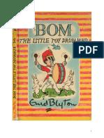 Blyton Enid Bom the Little Toy Drummer