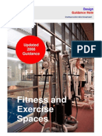 (Architecture eBook)Fitness and Exercise Spaces