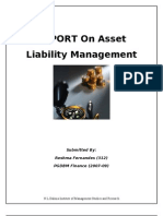 REPORT on Asset Liability Management_Reshma_Fernandes
