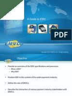 EMVCo a Guide to EMV-Presentation 20110512031135763