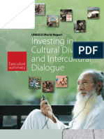 UNESCO - Investing in Cultural Diversity