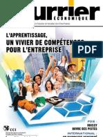 Le-Courrier-economique-n°-122-CCI-mai-2011-Val-d-Oise-Yvelines